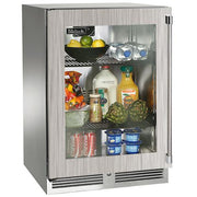 "Perlick 24"" Indoor Signature Series Refrigerator"