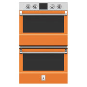 "Hestan 30"" Double Wall Oven"