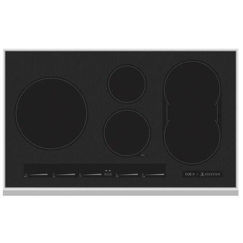 "Hestan 36"" Smart Induction Cooktop"