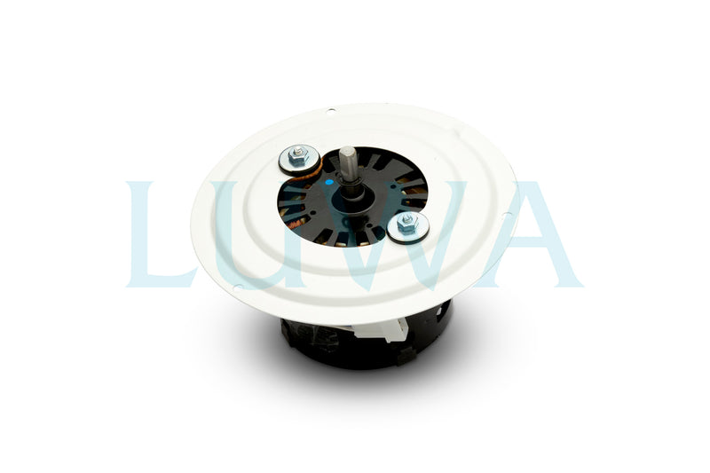 Vent-A-Hood Two Speed White Motor