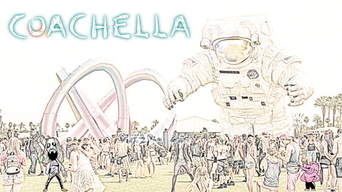 Finding Pharb Coachella