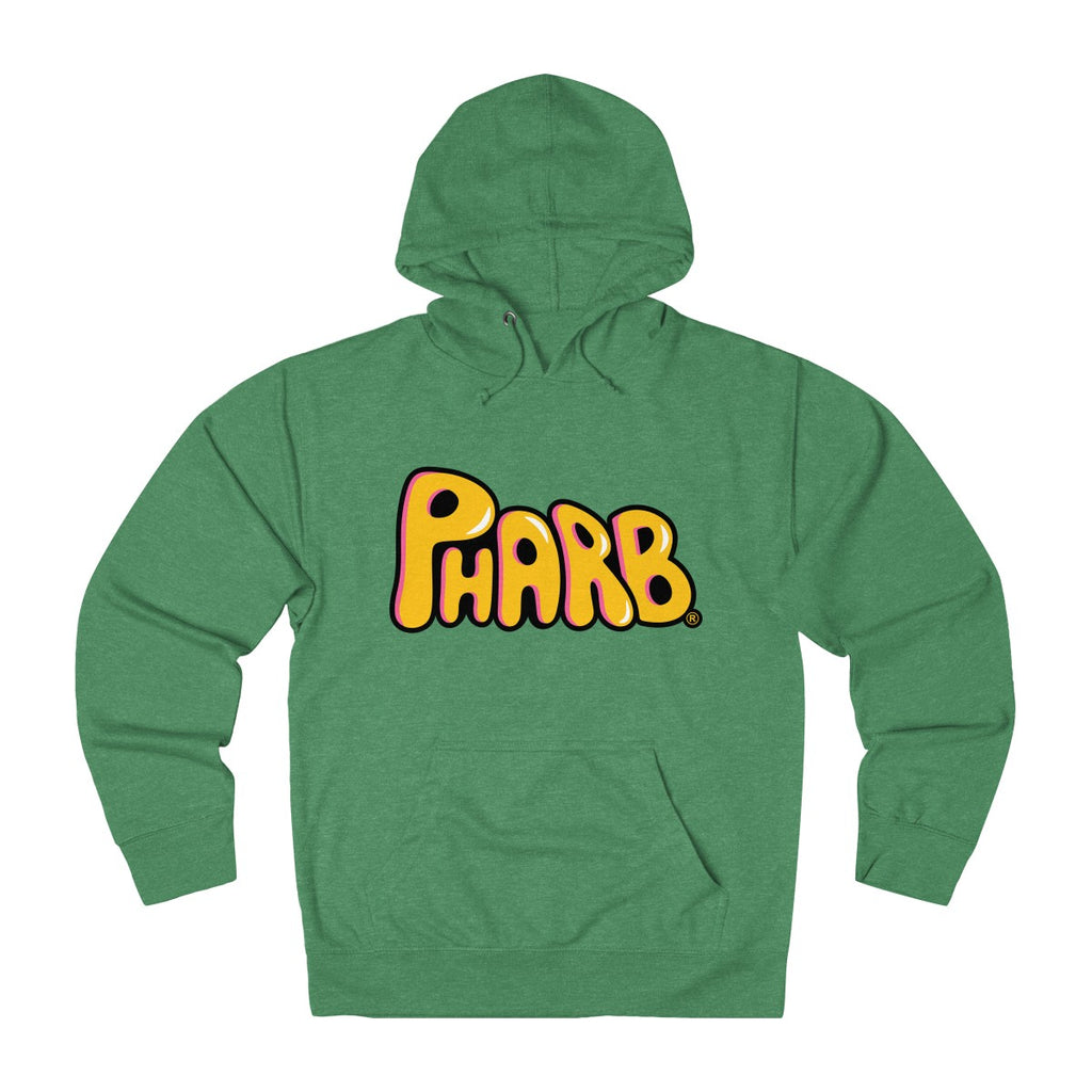 Pharb Unisex French Terry Hoodie