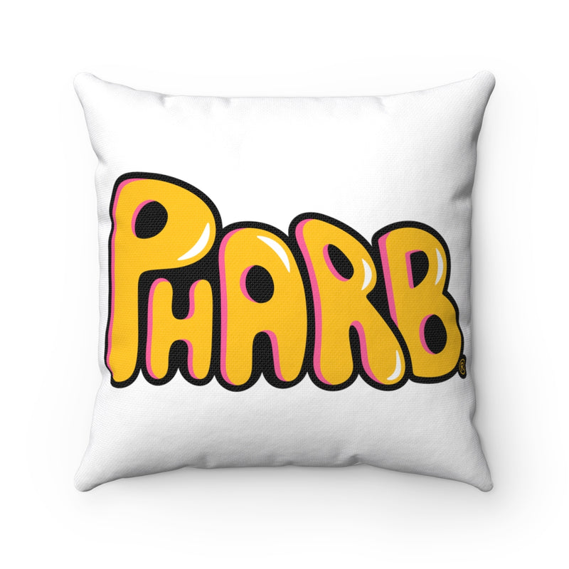 Pharb Party Wall clock