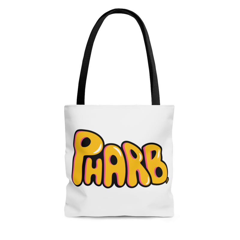 Pharb Fleece Baby Bib