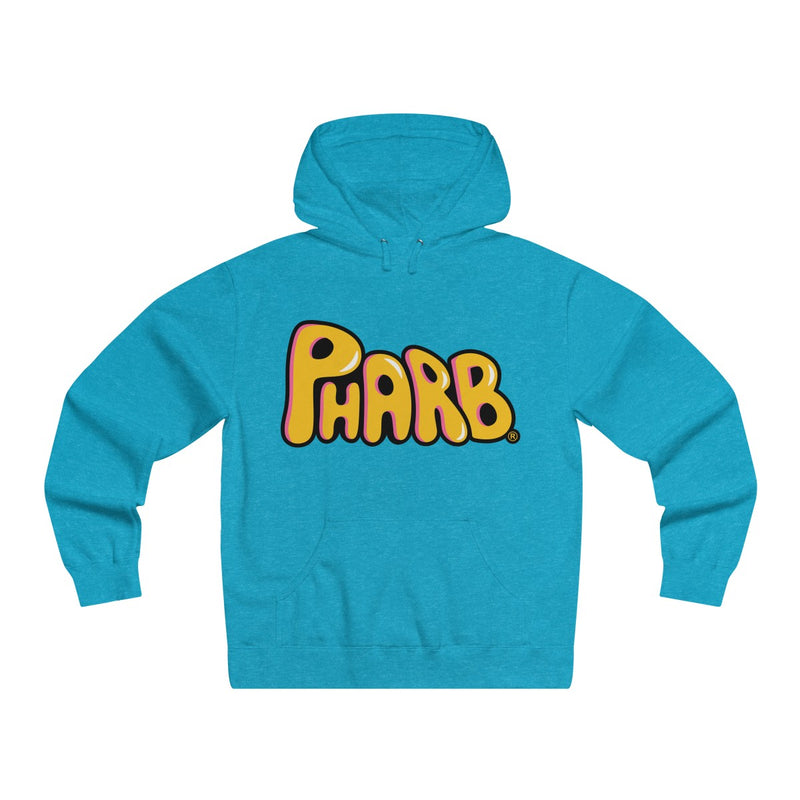 Pharb Lightweight Pullover Hooded Sweatshirt