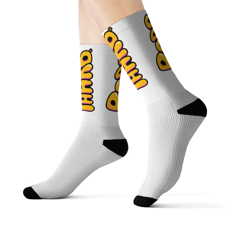 Pharb Fanatic Sublimation Socks