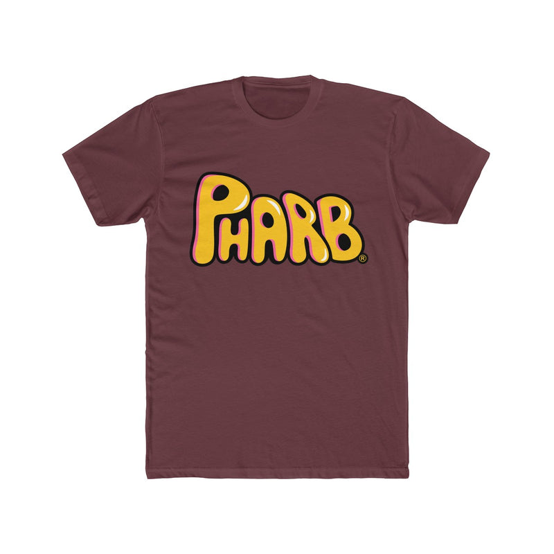 Men's Pharb Cotton Crew Tee