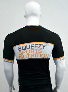 SQUEEZY cycling jersey