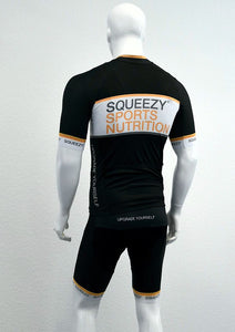 SQUEEZY cycling shorts