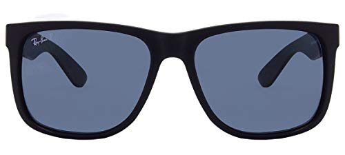 850fb92c852c6 Óculos de Sol Ray Ban Justin Polarizado RB4165L 622 2V-57 – Group ...