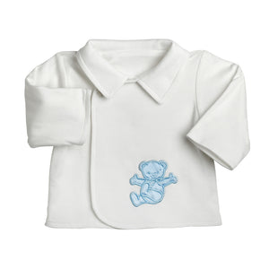 Boys Newborn Take Home Gift Set
