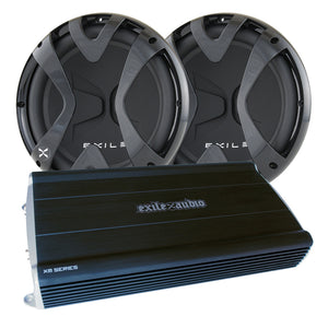 Subwoofer Bundles