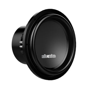 BiG12 DVC Subwoofer - 12in 2000W