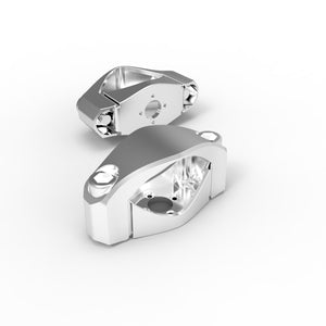 Stainless Steel Clamps - Mini