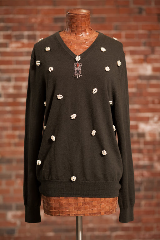 Artisanal Collection Ed Zalba II Sweater front