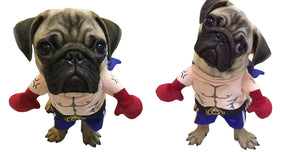 Dog Boxer Costume - Critters Outfitters