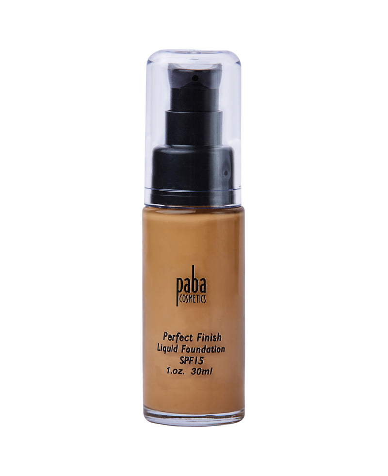 Perfect Finish Liquid Foundation