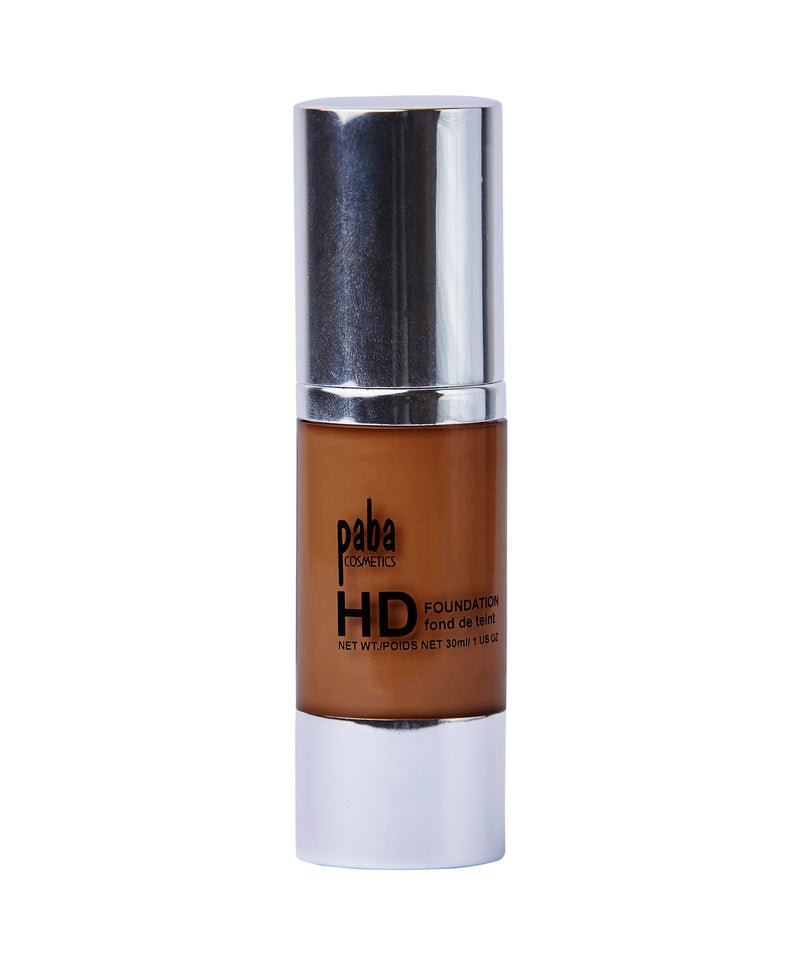HD Liquid Foundation