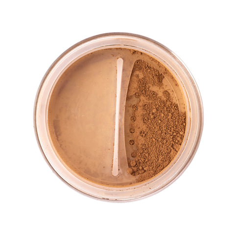 Wet Dry Foundation