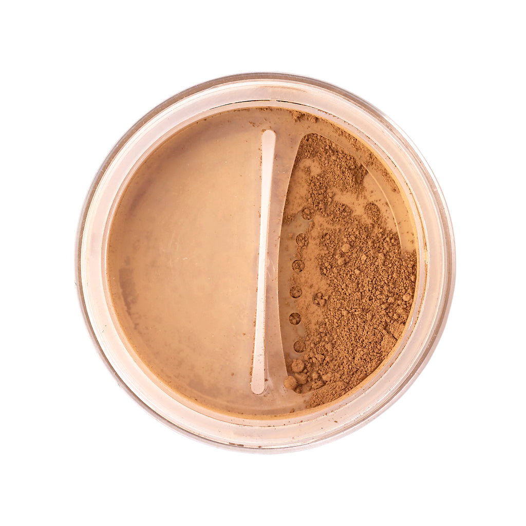 Hi-Definition Loose Powder