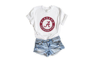 alabama crimson