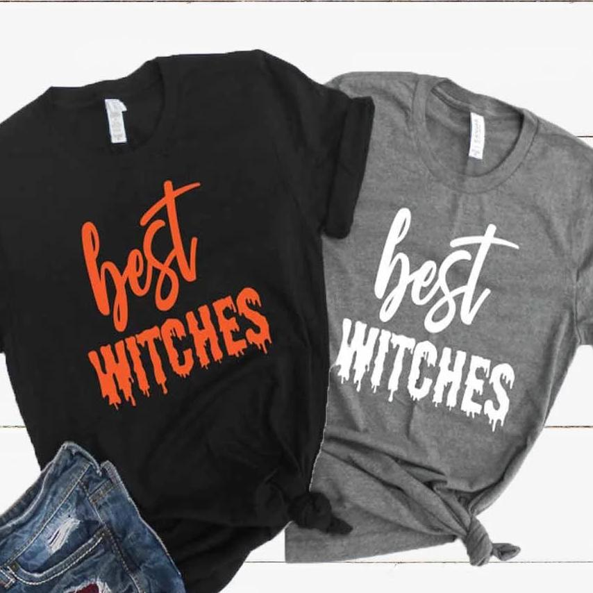 best witches tee