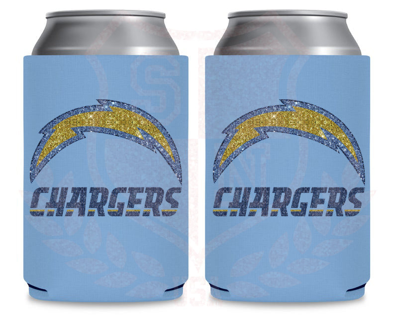 chargers can cooler