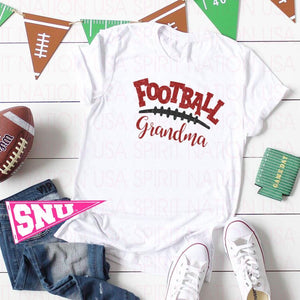 football grandma (pick design colors)