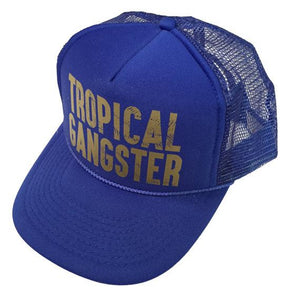 tropical gangster