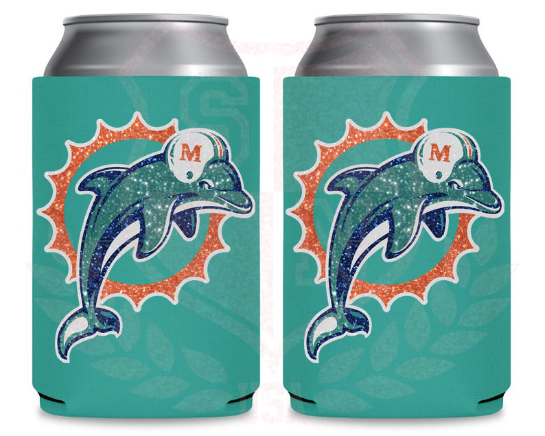 dolphins can cooler