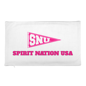 SNU PILLOWS