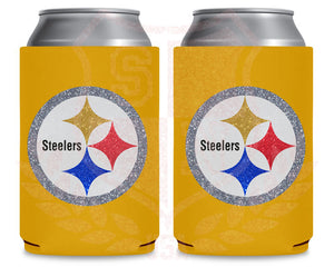 steelers can cooler