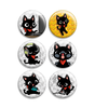 GaMERCaT Button Set