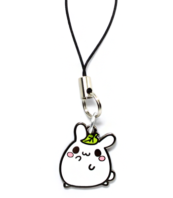 Puddle Bunnies charm