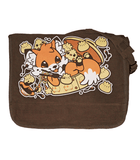 Doki Fox messenger bag