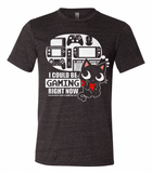 Gamercat Could be Gaming Shirt