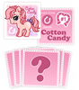 Pony Art Cards Mystery Pack