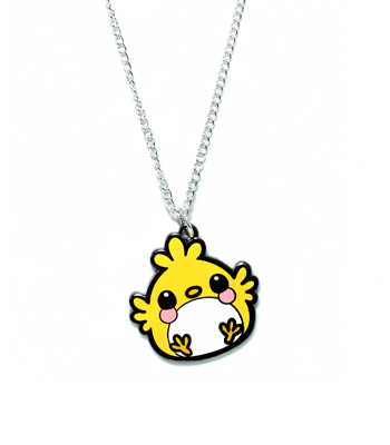 Fat Chicky Necklace