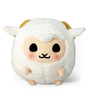 Fat Sheep Plushie