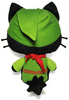 Green Tunic for GaMERCAT Plush