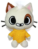 Yellow Sweater for Glitch Cat Plush