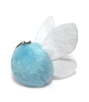 Annoying Fairy Mini Plush