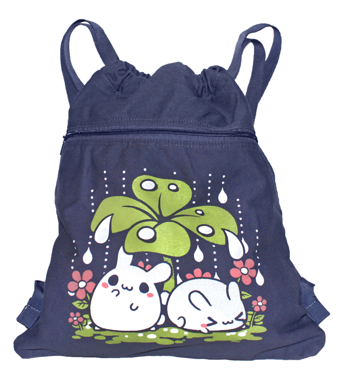 Puddle Bunnies Bag