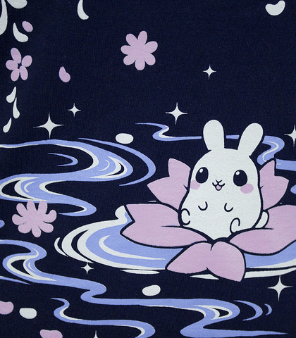 Puddle Bunnies shirt