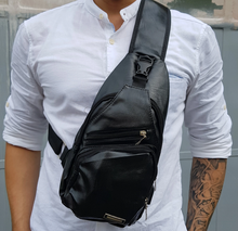 Load image into Gallery viewer, Buy 1 Take 1 - Leather Sling Bag