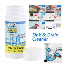 Load image into Gallery viewer, PIPE DREDGE DEODORANT SINK AND DRAIN CLEANER - ✅BUY 1 TAKE 1 ✅FREE SHIPPING