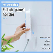Load image into Gallery viewer, BUY 1 TAKE 2 - Patch Panel Holder