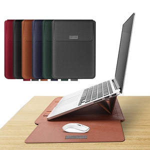 Laptop Sleeve Bag with Stand 11inch-15inch