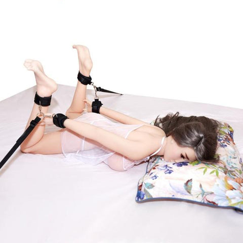 Image of Multi-functional Restraint System For Erotic BDSM Experience