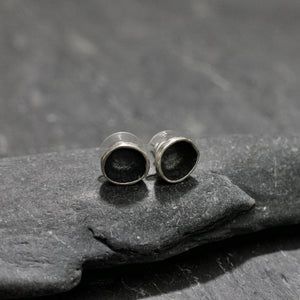 Acorn Medium Stud Earrings